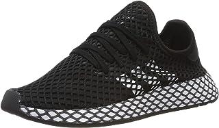 adidas Deerupt Runner J, Scarpe da Ginnastica Unisex-Bambini