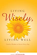 living wisely living well