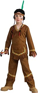 Best squanto indian costume Reviews
