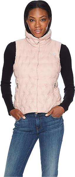 Holladown Crop Vest