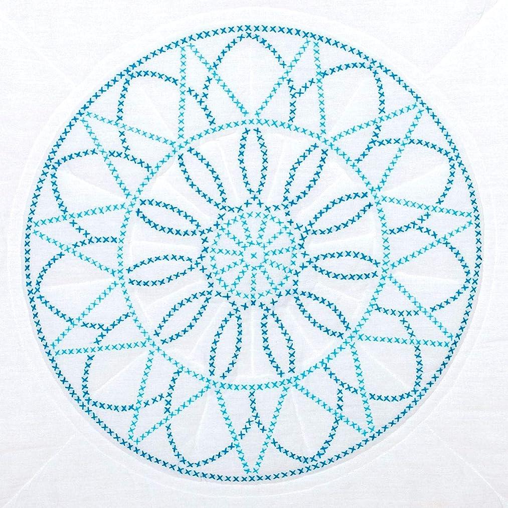Jack Dempsey Needle Art 732703 XX Dream Catcher Hand Embroidery, 18