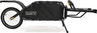 Burley Coho XC, Single Wheel Suspension Cargo Bike Trailer