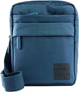 Mandarina Duck District Crossover Bag S Lapis