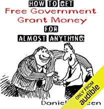 government grants for anything