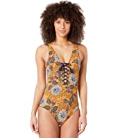Amoressa by Miraclesuit Rhiannon Gypsy One-Piece