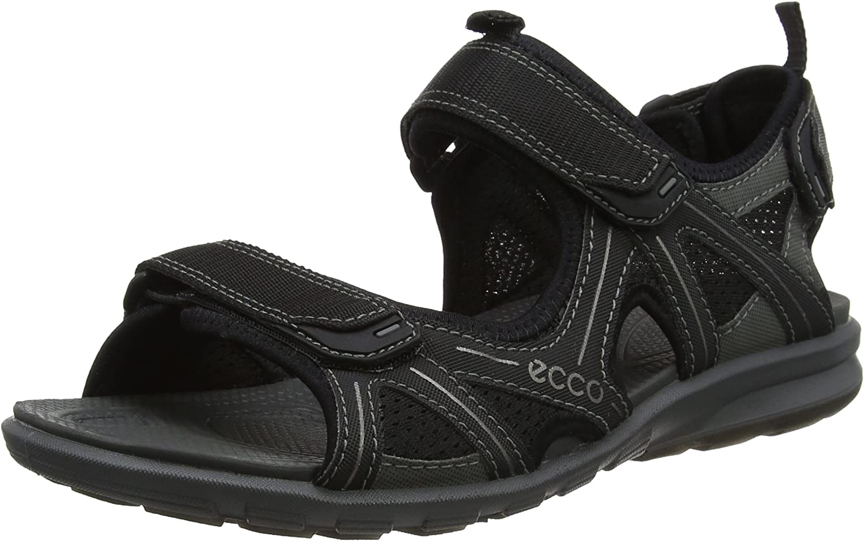 ECCO Men's Cruise Sports Sandals