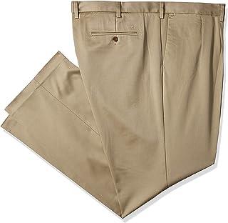 dockers Men's Big and Tall Superior Pants Big & Tall Superior Pants D3-Pleated