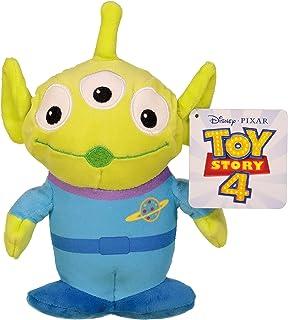 Disney Plush Toystory Chunky Alien, 8 inch