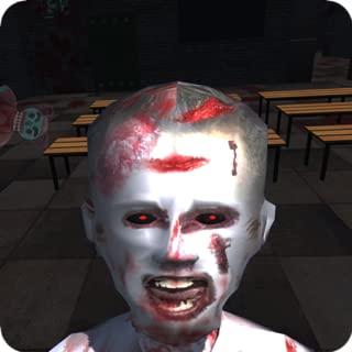 Horror Teacher Scary Night