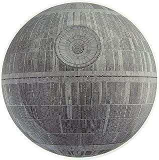 Discraft Star Wars Death Star Flying Disc - 175 Gram Ultrastar Ultimate Disc, 10 3/4