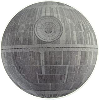 Discraft Star Wars Death Star Flying Disc - 175 Gram Ultrastar Ultimate Disc,  10 3/4