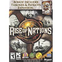 Deals on Rise of Nations: Extended Edition PC Digital