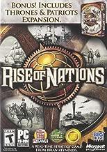 rise of nations mac