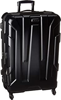 Centric Expandable Hardside Luggage with Spinner Wheels