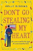 Don't Go Stealing My Heart (Showmen)