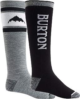 Burton Men`s Weekend Midweight Ski/Snowboard Sock