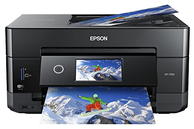 dell v305 printer cannot communicate with computer