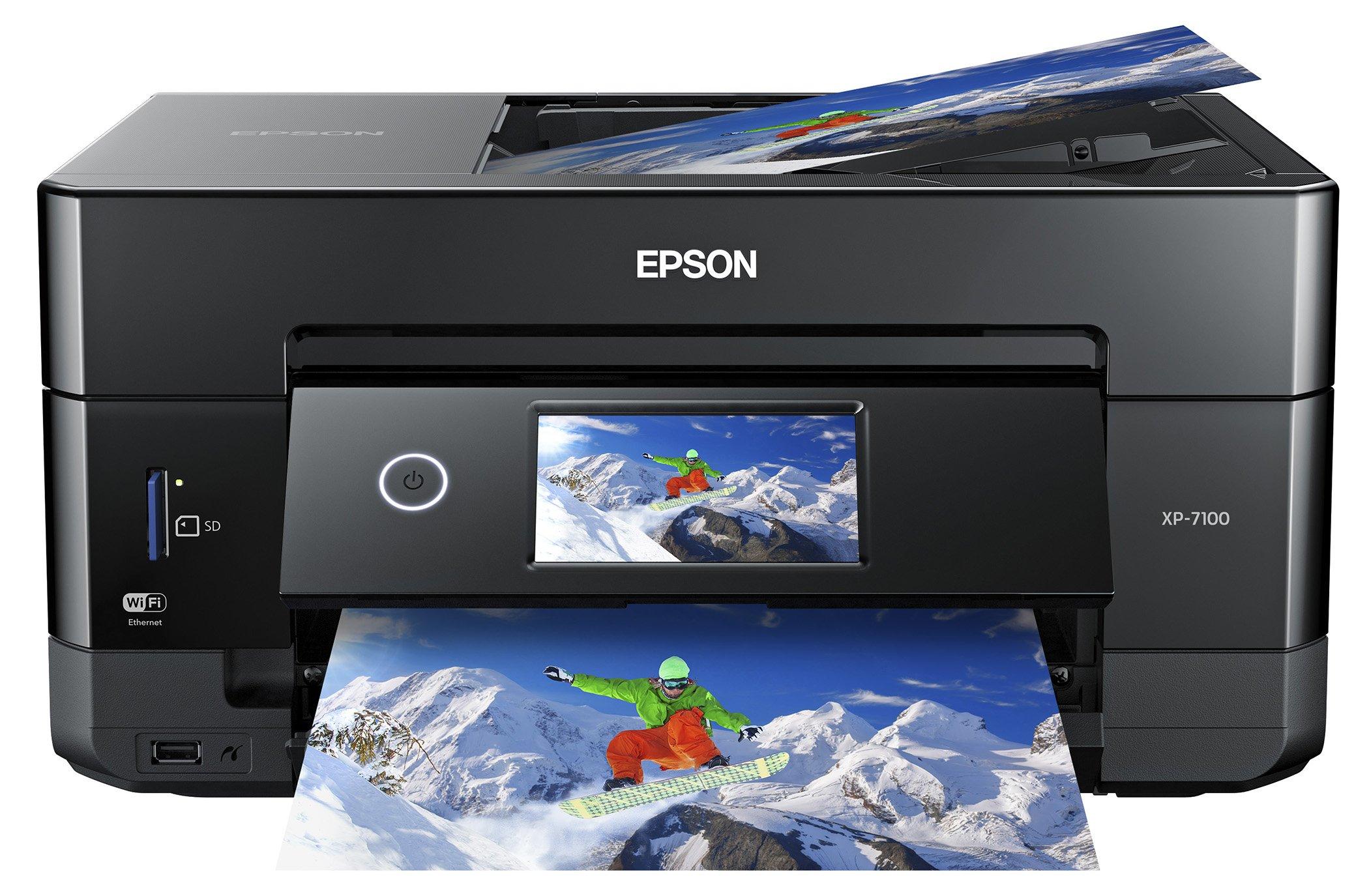 Epson XP 7100 Expression Premium Wireless