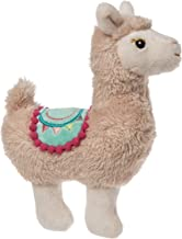 Mary Meyer Super Soft Baby Rattle, Lily Llama, 5-Inches