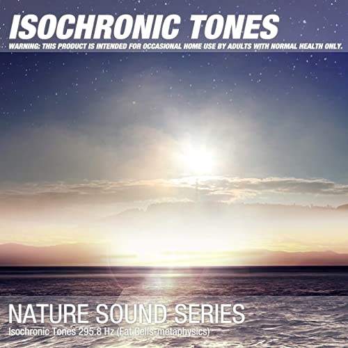 Isochronic Tones 295 8 Hz Fat Cells Metaphysics 04 By Binaural Beats Isochronic Tones On Amazon Music