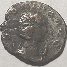 1 Ancient Roman Pre Christian Coin Roman Empire Coin Seller AG-G