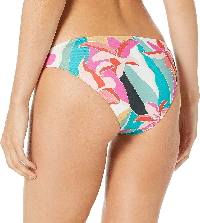 Billabong Womens Lowrider Bikini Bottom