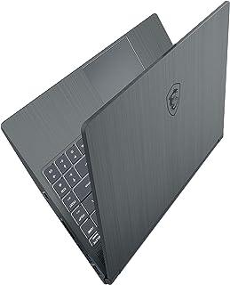 MSI Modern 14 A10RAS (MX330, 2GB GDDR5) [9S7-14B352-864] Gaming Laptop, Comet lake I7-10510U, 14 Inch, 512GB SSD, 16GB RA...