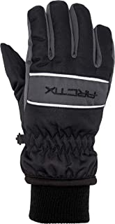 Arctix Kids Whiteout Insulated Ski Gloves