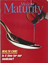 Modern Maturity Magazine, Volume 35, N° 4, August-September 1992: Health-care reform, Jackie Gleason & other articles