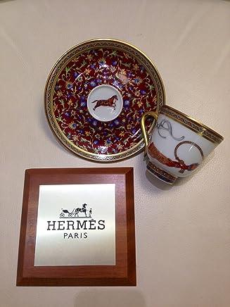 93e7702064 Amazon.fr : HERMES - Voir aussi les articles sans stock / Vaisselle ...