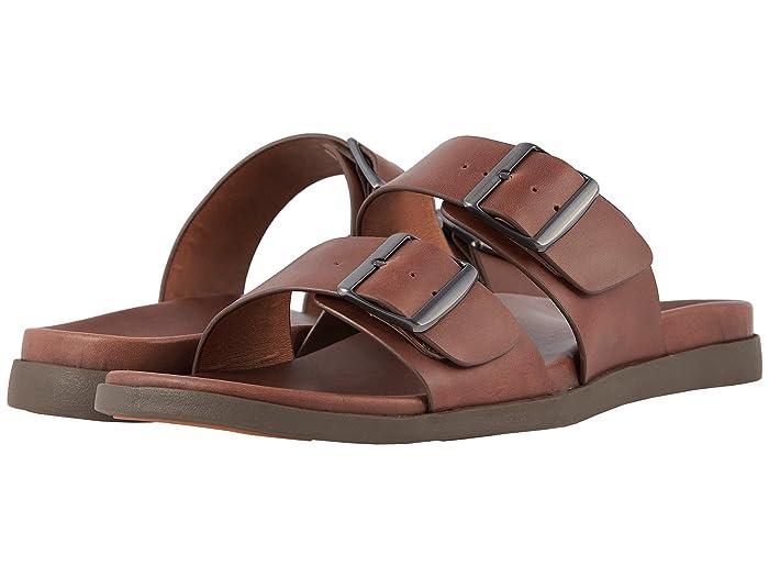 VIONIC  Charlie (Brown) Mens Sandals