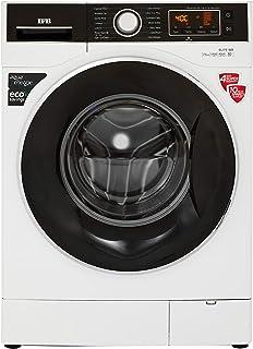 IFB 7.5 kg 5 Star Fully-Automatic Front Loading Washing Machine (Elite WX, White, Inbuilt Heater, Aqua Energie water softe...