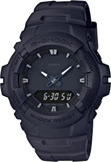 CASIO G-SHOCK G-100BB-1AJF MENS JAPAN IMPORT