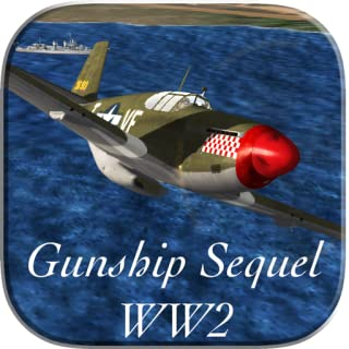 Gunship Sequel: WW2