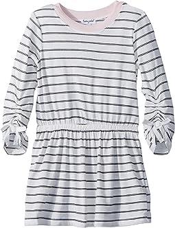 Splendid Littles Yarn-Dye Stripe Dress (Toddler)