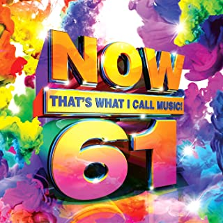 NOW That's What I Call Music, Vol. 61 [Explicit]