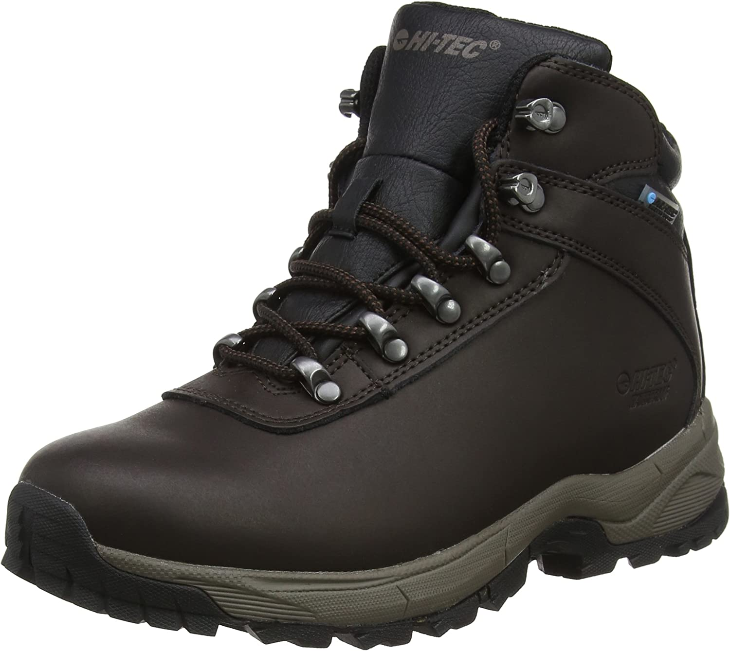 Hi-Tec Euredrek Lite Waterproof Women's Walking Boots - SS19