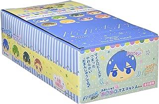 TVアニメ Free! - Dive to the Future - おまんじゅうにぎにぎマスコット Abox BOX商品 1BOX=8個入、全8種類