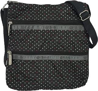 Kylie Crossbody Bag, Poppy Seeds