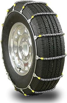 Glacier Chains 2028C Light Truck Cable Tire Chain: image