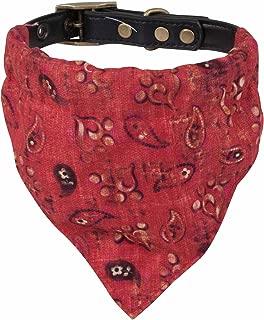 MuttNation Fueled by Miranda Lambert Bandana Custom Fit Dog Collar