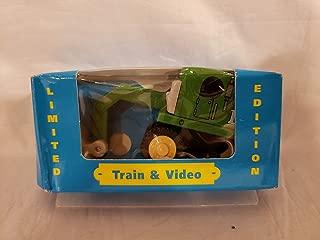 Alfie - Thomas & Friends Wooden Railway Tank Train Engine - Brand New Loose