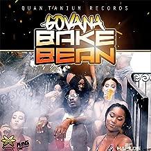 Bake Bean [Explicit]