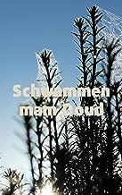 Schwammen mam Doud (Luxembourgish Edition)