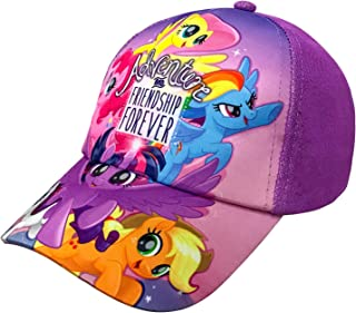 Baseball Cap - My Little Pony - Purple Group/Team New Hat