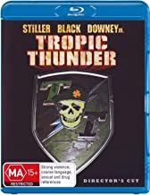 Tropic Thunder: Director'S Cut (Blu-ray)