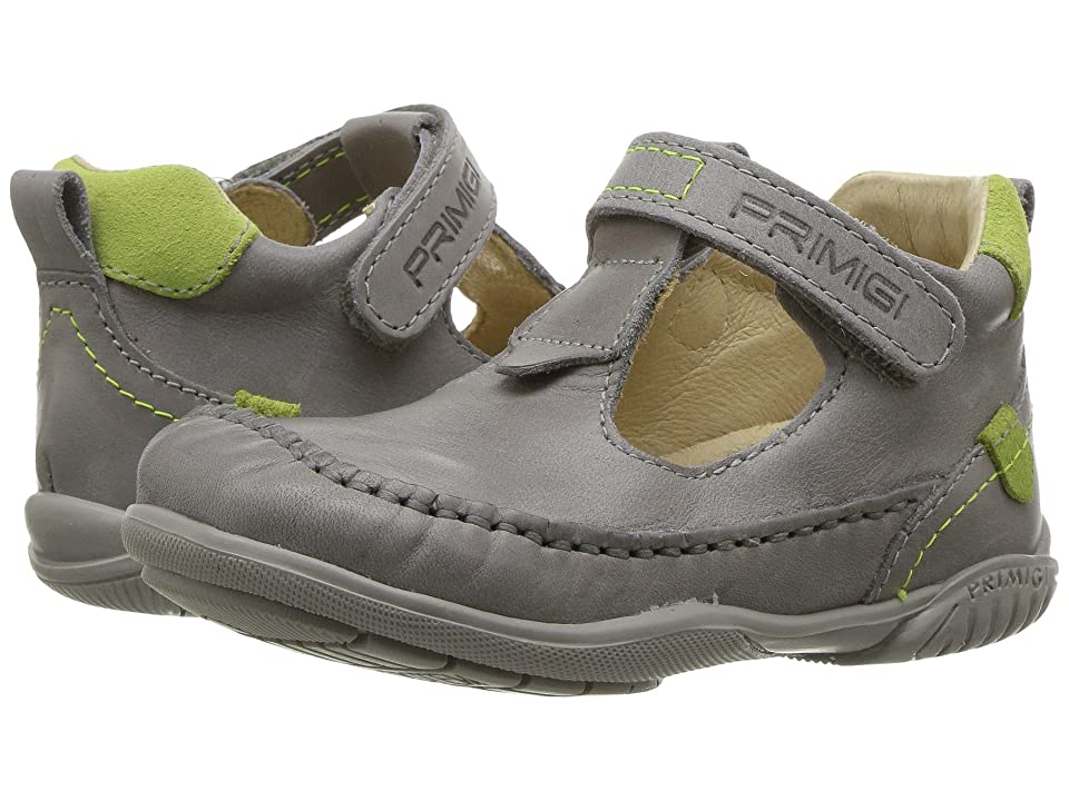 Primigi Kids PPS 7074 (Toddler) (Grey) Boy