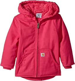 Carhartt Kids - Redwood Sherpa Lined Jacket (Infant/Toddler)
