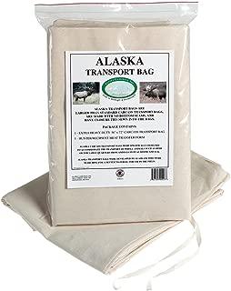 Alaska Game Alaska Carcass Transport Bag, 36X72-Inch