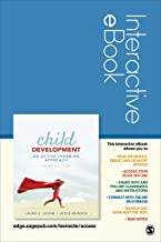 Child Development, 3e Interactive eBook: An Active Learning Approach